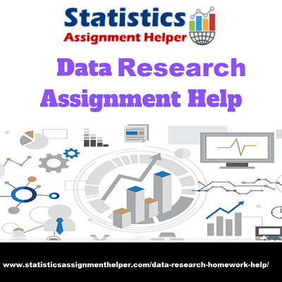 Data Research Assignment Help Singapore
