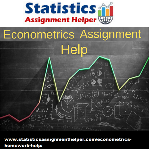 Econometrics Assignment Help